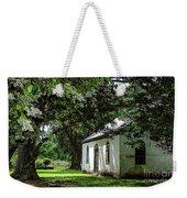 Strawberry Chapel Of Ease Weekender Tote Bag