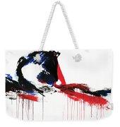 Strawberry Fields, Vol.1 Weekender Tote Bag