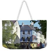 Street Corner In Tralee Ireland Weekender Tote Bag
