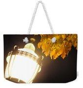Street Lamp  Weekender Tote Bag