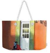 Street Life In Memphis Weekender Tote Bag