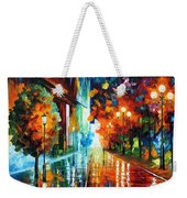 Street Of Hope Weekender Tote Bag