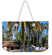 Street Rod In Meguiar's Circle Of Excellence Weekender Tote Bag