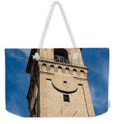 Streets Of Cesena 8 Weekender Tote Bag