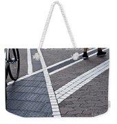 Streets Of Mainz 1 Weekender Tote Bag