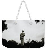 Strength Weekender Tote Bag