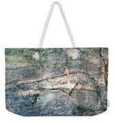 Striations 2 Weekender Tote Bag