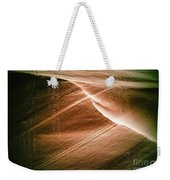 Striations. Weekender Tote Bag
