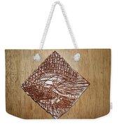 Strike - Tile Weekender Tote Bag