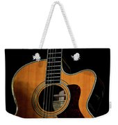 Strings Of My Heart... Weekender Tote Bag