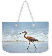 Strolling Weekender Tote Bag by Todd Blanchard
