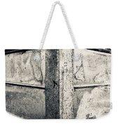 Structure - I Weekender Tote Bag