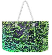Structure Of Outer Space Weekender Tote Bag