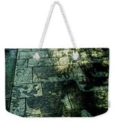 Struggle Of Light And Shadow Weekender Tote Bag