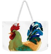 Strut Your Stuff - 6 Weekender Tote Bag