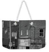 Struthers, Ohio Weekender Tote Bag