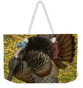 Strutting For The Ladies Weekender Tote Bag