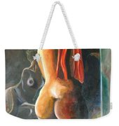 Studio Models 2 Weekender Tote Bag