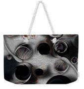Study For Mystic Reality Weekender Tote Bag