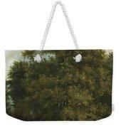 Study Of A Tree Weekender Tote Bag