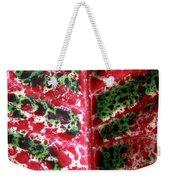 Study Of The Croton 3 Weekender Tote Bag