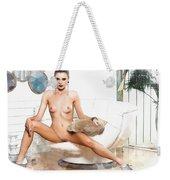 Stunning Weekender Tote Bag