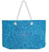 Su Gaia Rain  Weekender Tote Bag