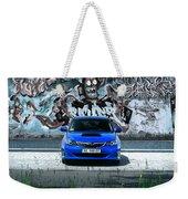 Subaru Weekender Tote Bag