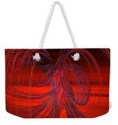 Subatomic Weekender Tote Bag