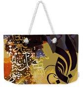 Subhan Allah 040l Weekender Tote Bag