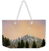 Sublime Sierra Light Weekender Tote Bag