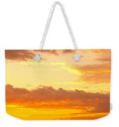 Sublime Sunrise Weekender Tote Bag