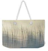 Subtle Serenity Weekender Tote Bag