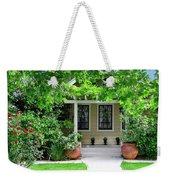 Suburban House Hayward California 17 Weekender Tote Bag