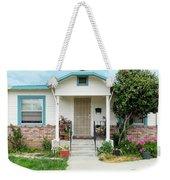 Suburban House Hayward California 20 Weekender Tote Bag