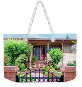 Suburban House Hayward California 38 Weekender Tote Bag