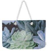 Succulents 2 Weekender Tote Bag