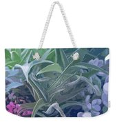 Succulents I Weekender Tote Bag