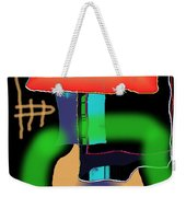 Suddenclicks Weekender Tote Bag