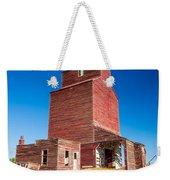 Suffolk Red Weekender Tote Bag