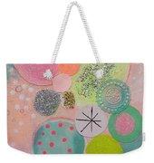 Sugar Buns Weekender Tote Bag
