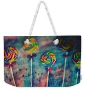 Sugar Rush  Weekender Tote Bag