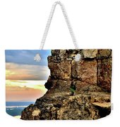 Sugarloaf Sunrise Weekender Tote Bag