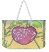 Sugarplum #2 Weekender Tote Bag