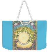 Sugarplum #5 Weekender Tote Bag