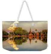 Sukhothai Park Weekender Tote Bag