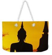Sukhothai Temple Weekender Tote Bag
