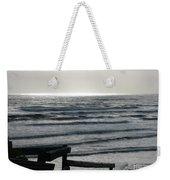 Sullen Seas Weekender Tote Bag