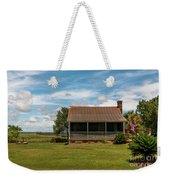 Sullivan's Island Gem Weekender Tote Bag