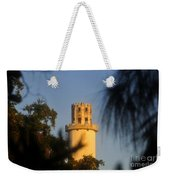 Sulphur Springs Tower Weekender Tote Bag